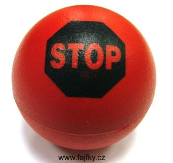 Drtička - Stop