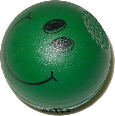 Drtička - Zelený úsměv