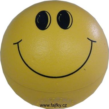 Drtička - Žlutý úsměv