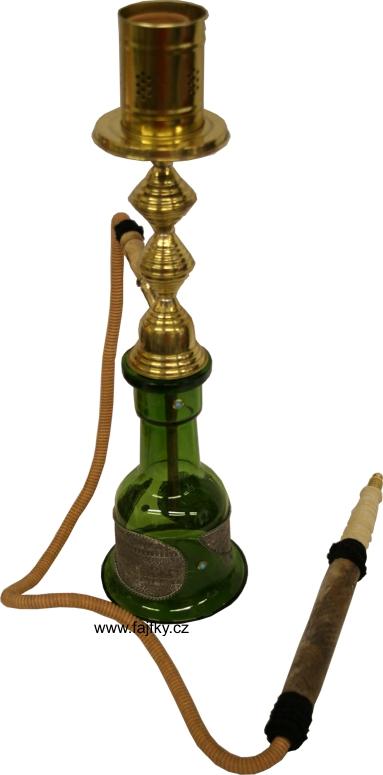 Vodní dýmka - Šíša zelená