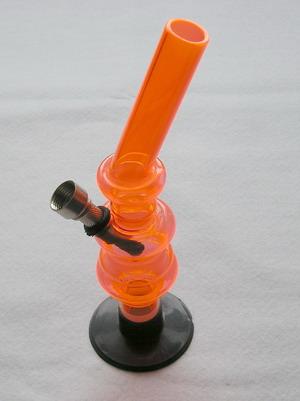 Vodní dýmka - JSEM TAM oranžová