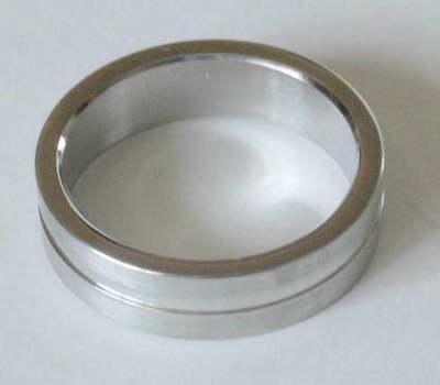 Prsten PROUŽEK