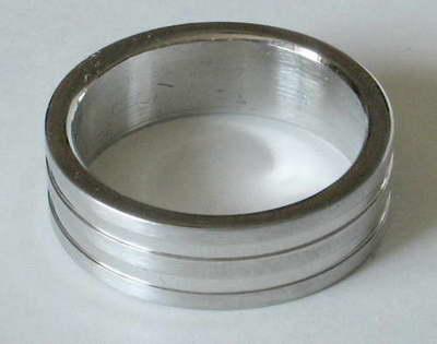 Prsten PROUŽEK II