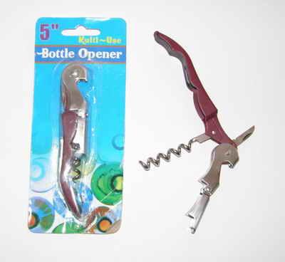 Otvírák / nůž / vývrtka
