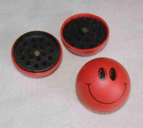 Drtička - červený úsměv