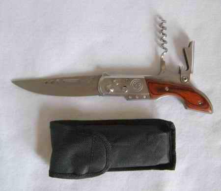 Nůž - Multi