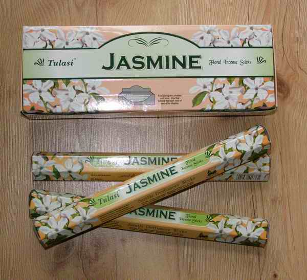 Vonné tyčinky - Jasmine