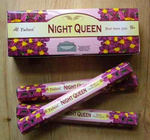 Vonné tyčinky - Night Queen
