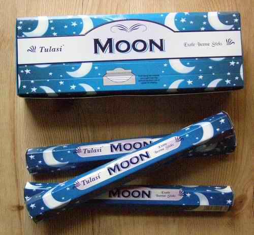 Vonné tyčinky - Moon