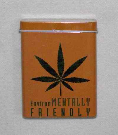 Krabička na cigarety L